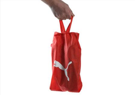 PUMA's Clever Little Bag