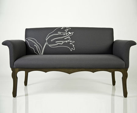 PURE Sustainable Furniture Design by Ami Mckay