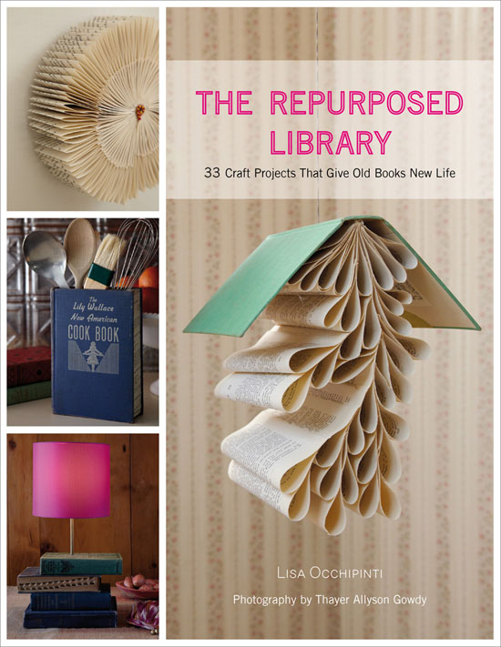 Repurposed Library