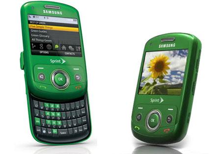 Reclaim Mobile Phone