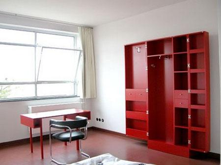 Recycled Bauhaus