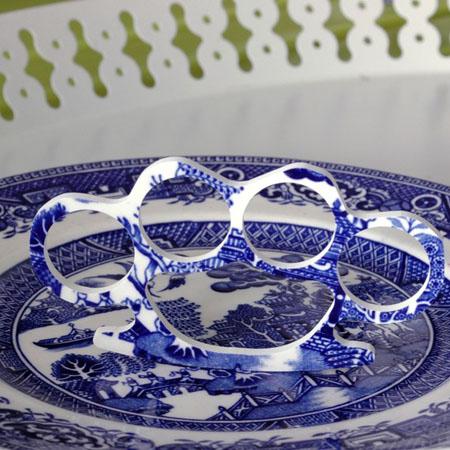 Porcelain Knuckles
