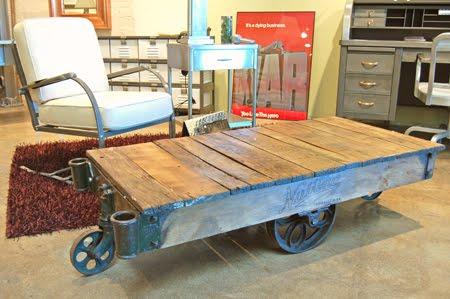 Rehab Vintage Furniture