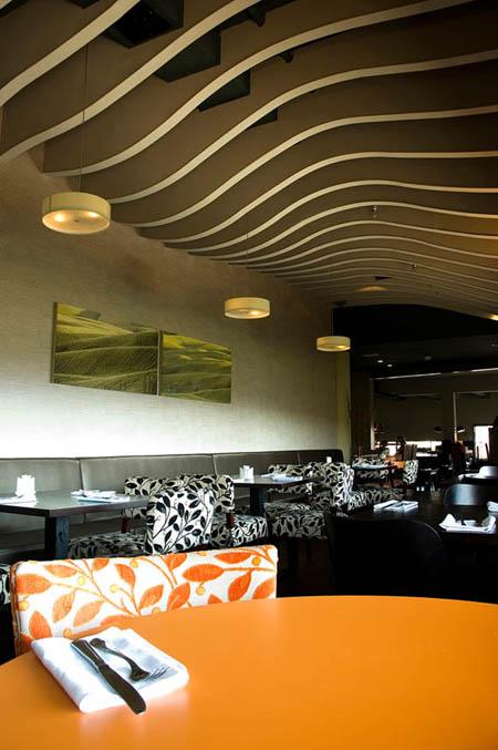 Rosso Restaurant
