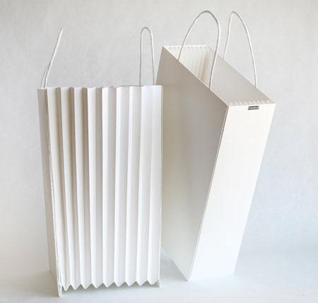 Sac Accordeon Paper Bag