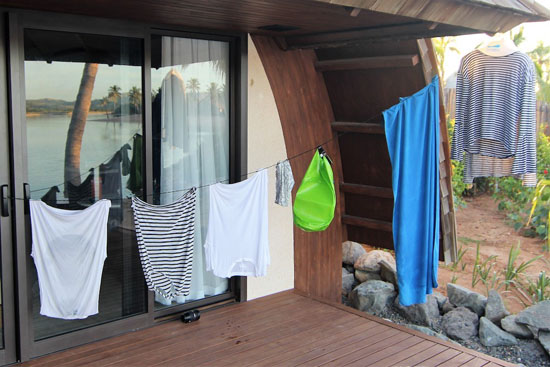 Scrubba Wash and Dry Kit for Avid Travelers