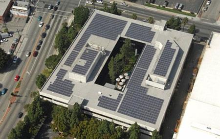 See Thru Solar Panels