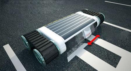 Road Printer