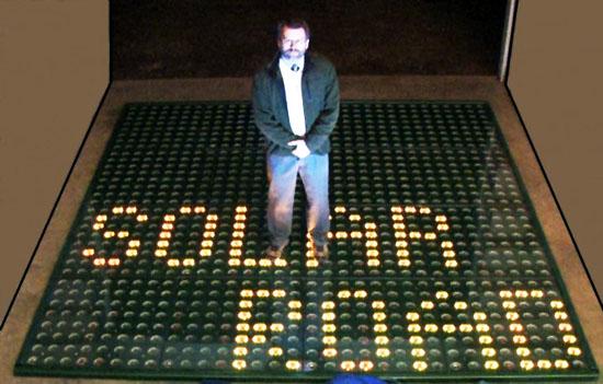 Solar Road