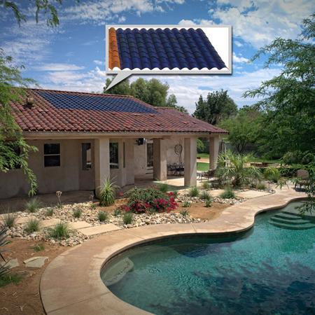 The Sole Solar Tiles