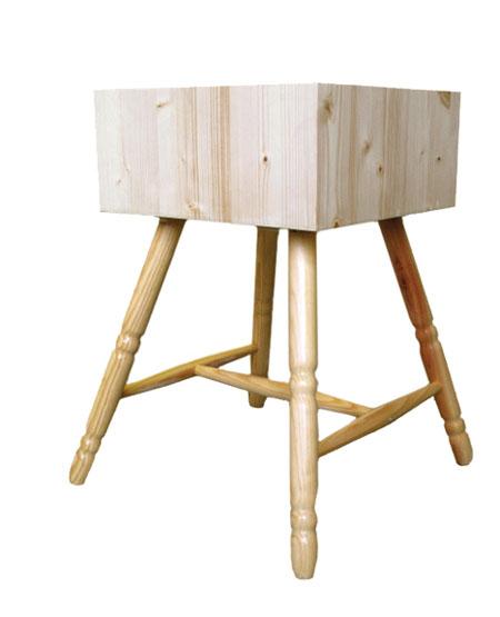 Eco-furniture