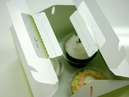 Spoon and Box