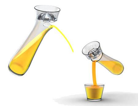 Succo Juicer