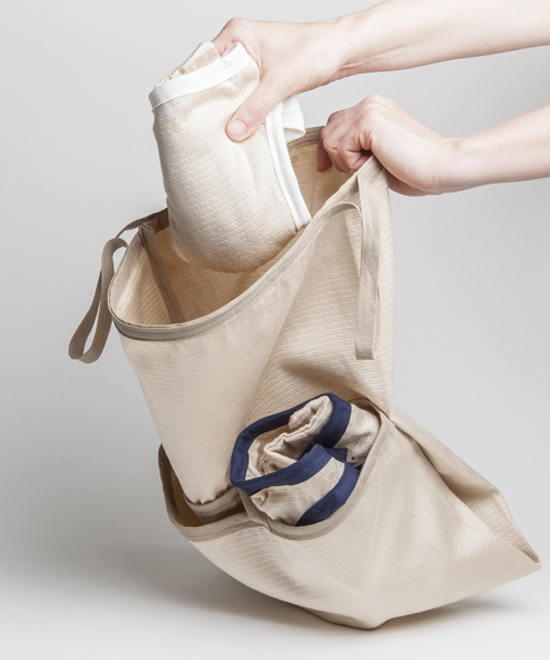 Sumo Cloth Diaper Is Made From 100% Sustainable SeaCell Fabric