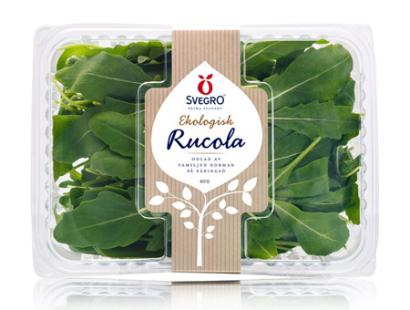 Svegro Packaging