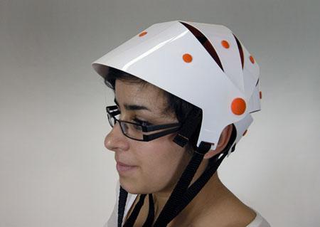 Tatoo Bicycle Helmet