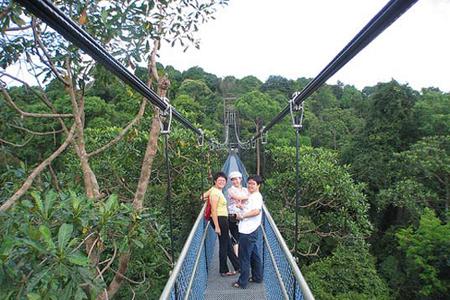 Telok Blangah Hill Park