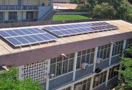 Ten Million Solar Roof Initiative