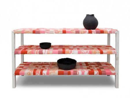 TESTLAB Furniture Collection