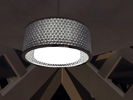 TetraBox Lamp