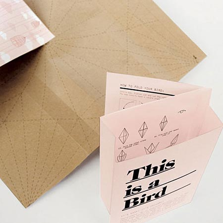 This is Origami