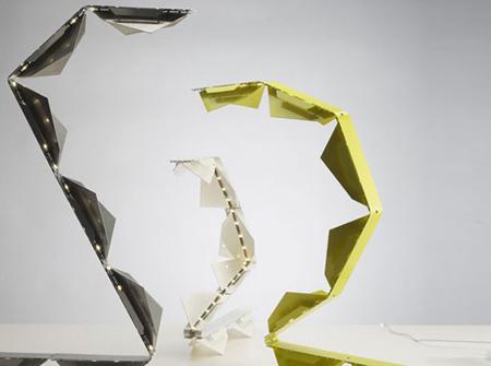 Trask LED Light