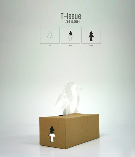 T-issue
