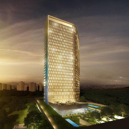 Turkey's Green Architecture