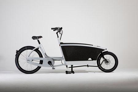 Urban Arrow Bike