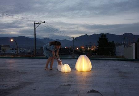 The Urchin Softlight