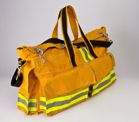 Valor Duffel Bag
