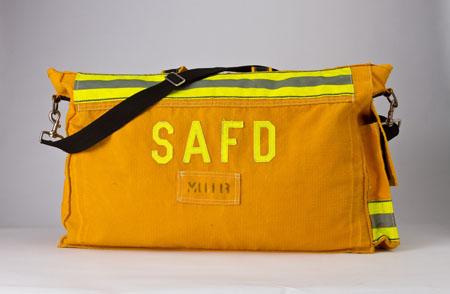 Valor Duffel Bag