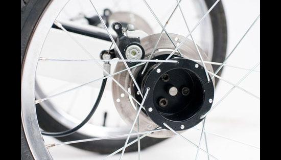 Vienna Bike