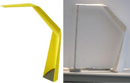 W101 Lamp