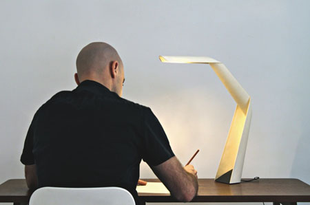 W101 Table Lamp