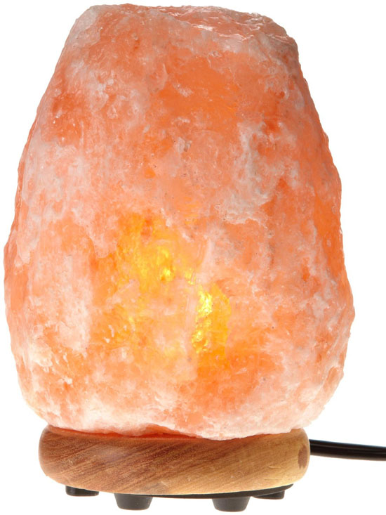 WBM LLC called WBM Himalayan Light Natural Air Purifying Salt Lamp