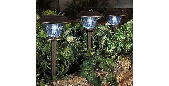 Westinghouse Premium Led Solar Lights