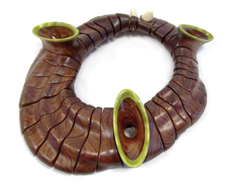 Wooden Jewelry