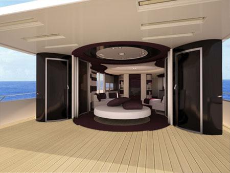 Yacht Eco-Designing