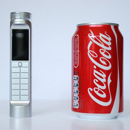 Concept Phone For Nokia