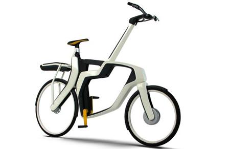 Zweistil Bike